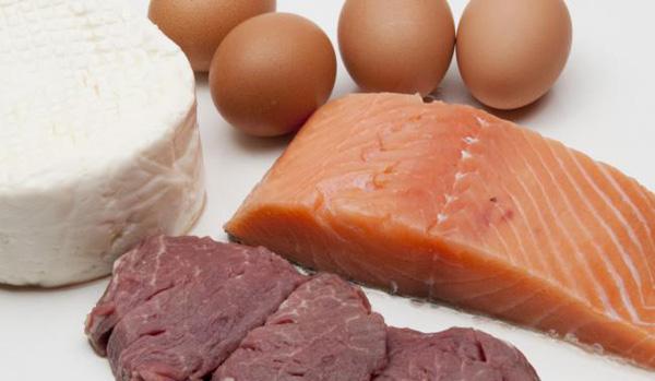 Dieta perder grasa y ganar músculo