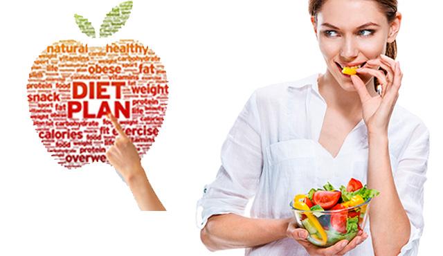 Qué es una dieta personalizada