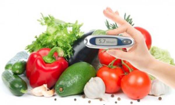 Cómo son las dietas para diabéticos