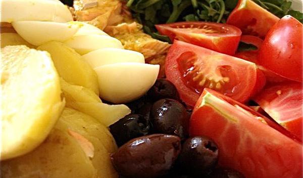 7 alimentos en tus dietas para perder grasa