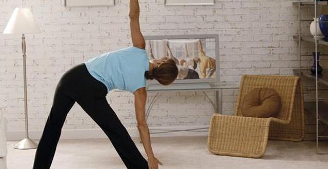 Rutina de ejercicios aeróbicos en casa