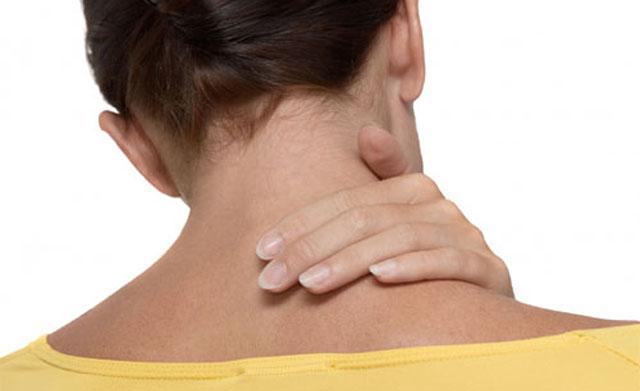 5 ejercicios cervicales