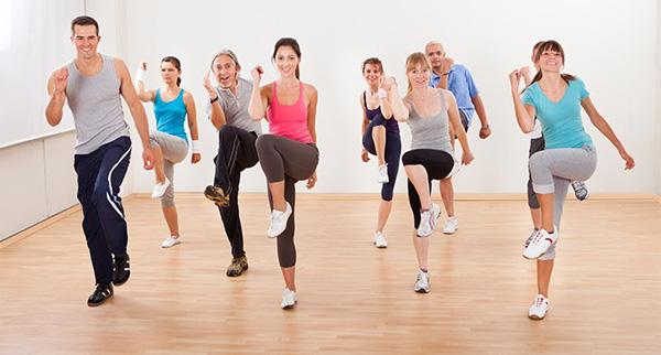 Rutina de ejercicios para adelgazar rápido