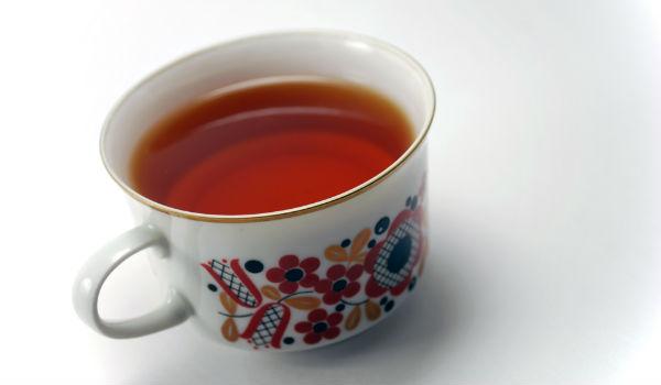 ¿El té rojo adelgaza?