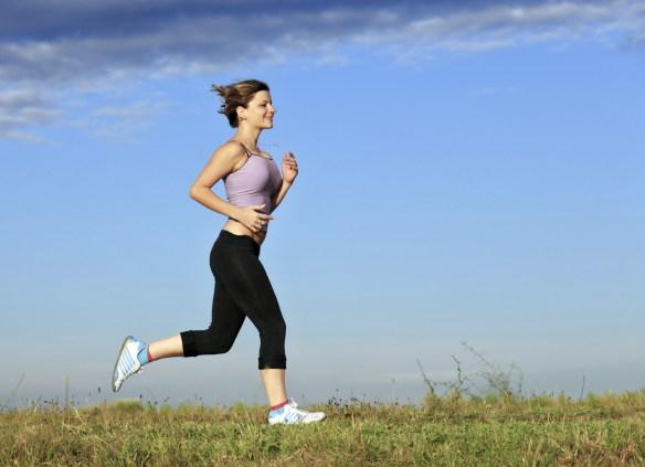 Eliminar la celulitis corriendo ¿Es posible?