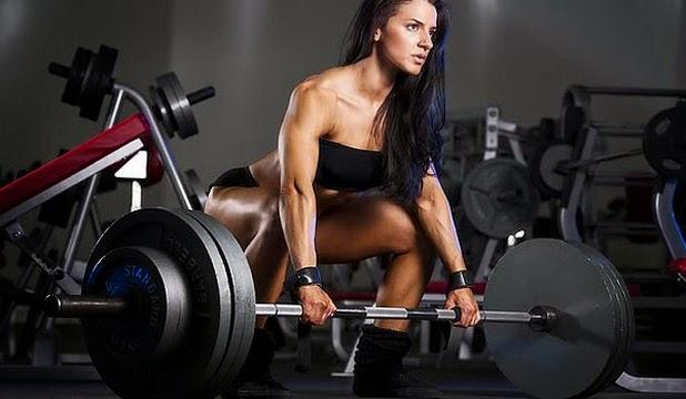 Fitness femenino, consejos