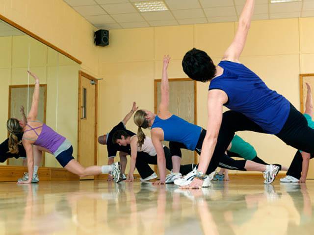 ¿Importa la velocidad de la música aerobic?