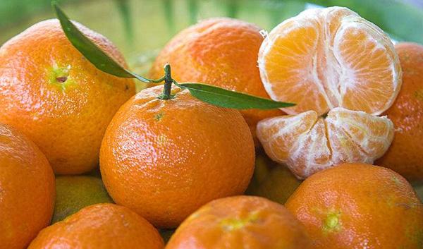 Mandarinas: beneficios en su consumo