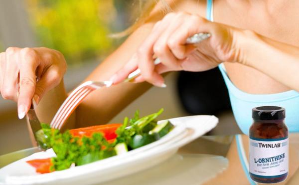 La ornitina: un aminoácido no esencial