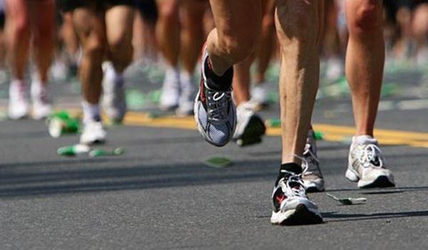 Plan de entrenamiento maratón