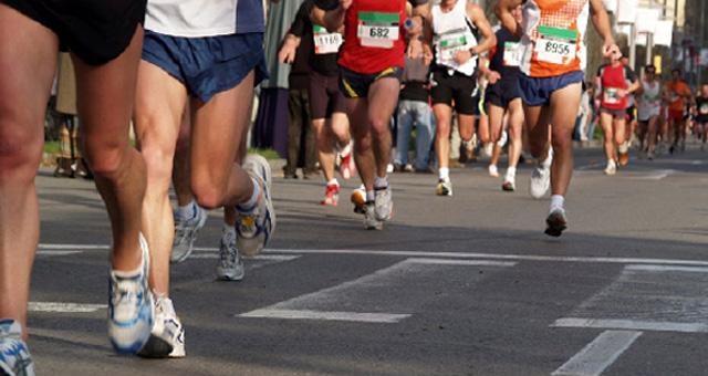 Plan de entrenamiento media maratón