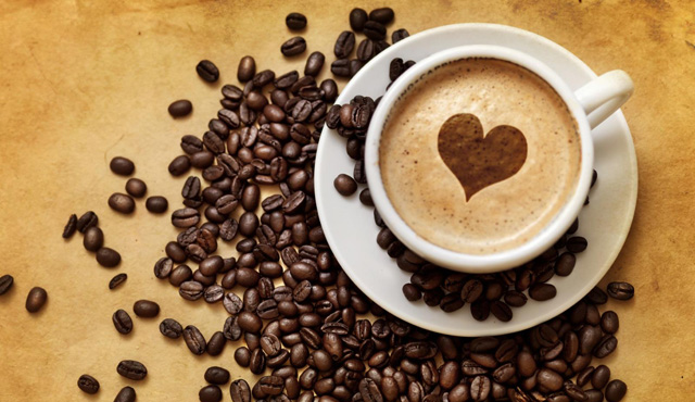 Las propiedades del café en la salud