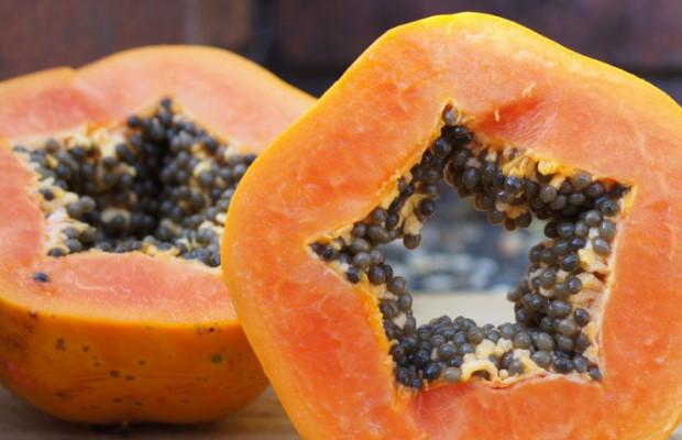 Recetas con papaya recetas