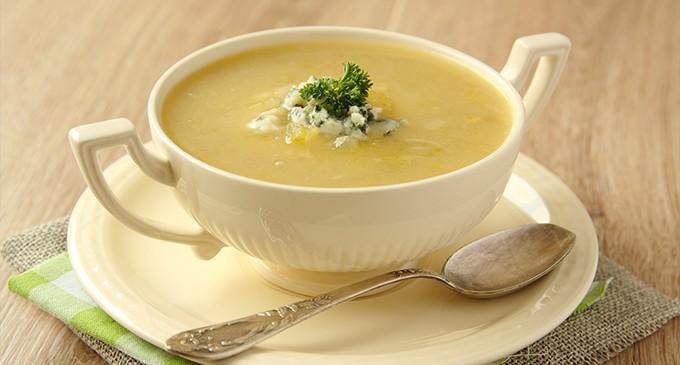 Sopa de cebolla dieta