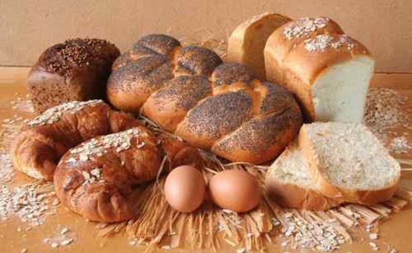 Tipos de pan ¿cuál es el más saludable?