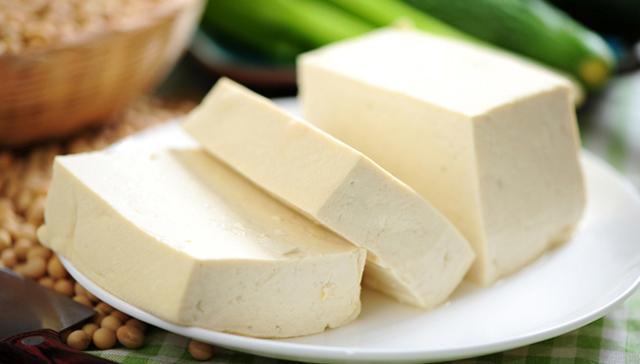 Tofu: propiedades y beneficios