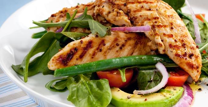 recetas para perder peso