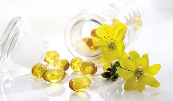 Aceite de onagra: efectos secundarios