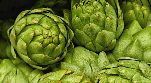 La alcachofa: propiedades y beneficios
