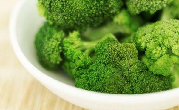 6 alimentos con pocas calorías