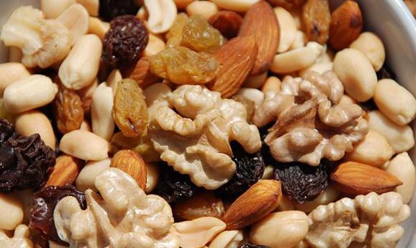Alimentos con serotonina en la dieta
