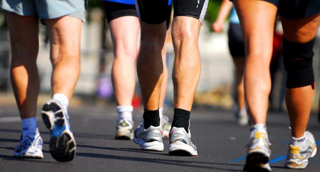 6 claves de andar para adelgazar
