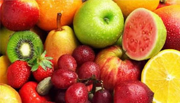 Antioxidantes: alimentos para obtenerlos
