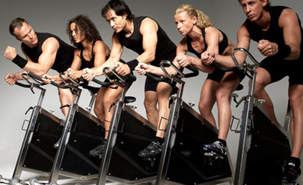 Los beneficios spinning