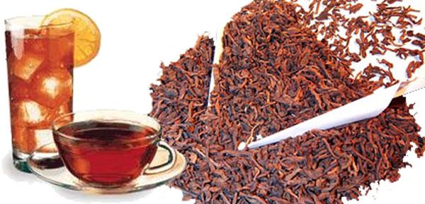 Propiedades y beneficios té rojo