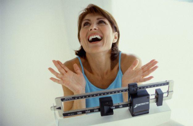 Cómo adelgazar 5 kilos en un mes