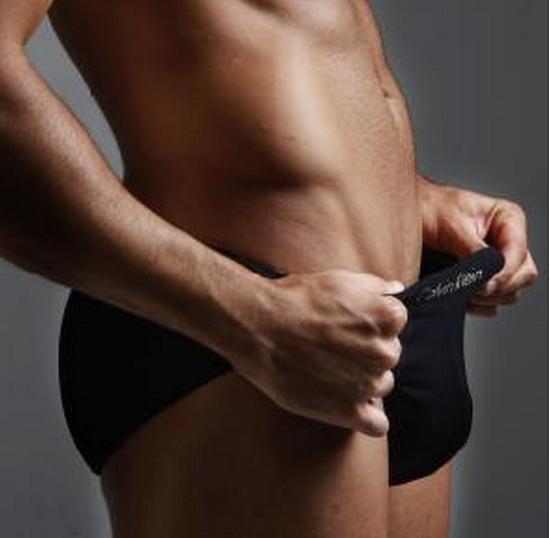 Cómo depilarse los testículos