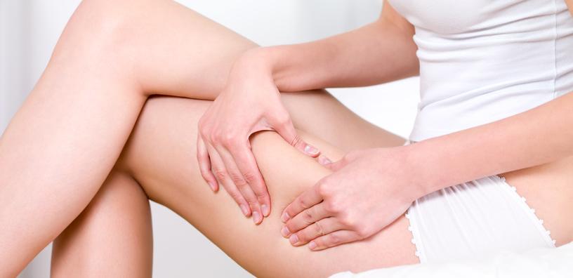 Cómo eliminar celulitis de piernas
