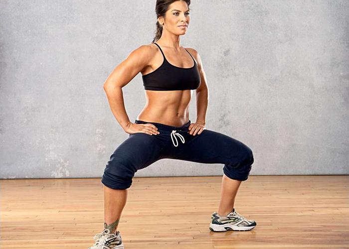 Cómo entrenar la musculatura de la pierna