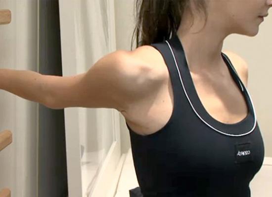 Cómo estirar los músculos del antebrazo