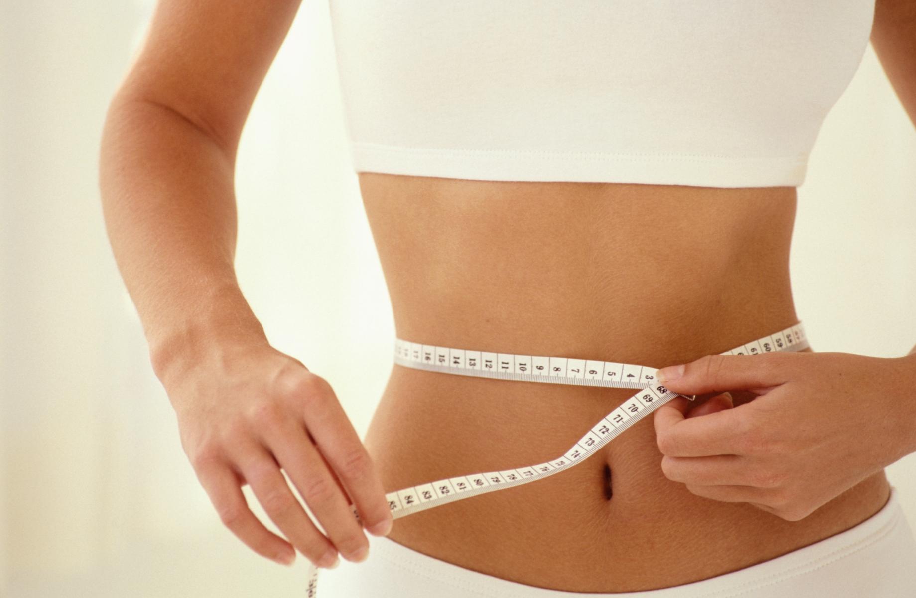 Cómo medir grasa corporal en casa