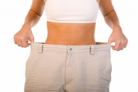 Cómo perder 20 kilos en 90 días