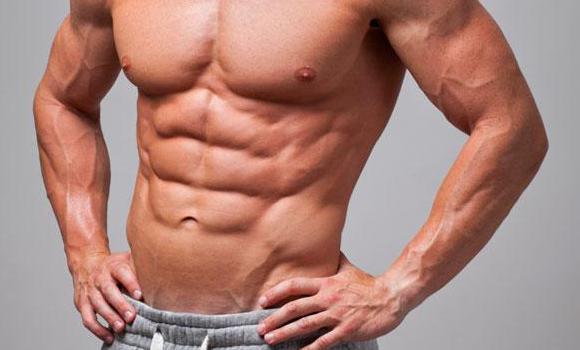 Cómo sacar abdominales rápido