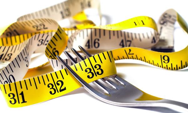 Calculador de calorías