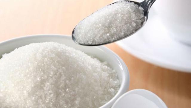 Calorías azúcar