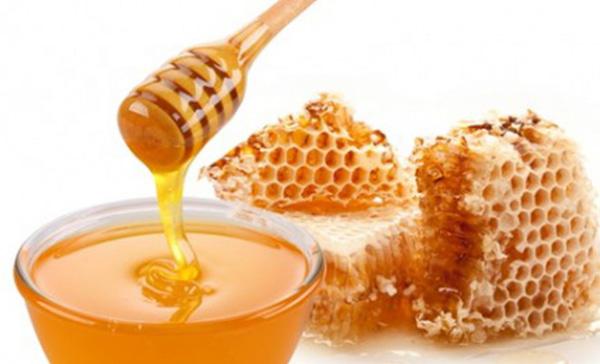 Calorías miel