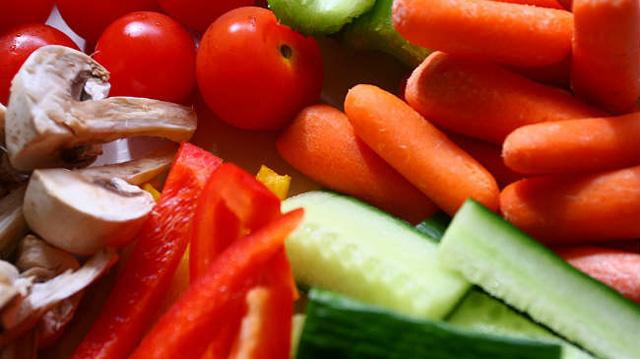 Las calorías negativas en la dieta