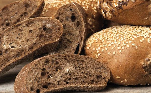 Calorías pan integral