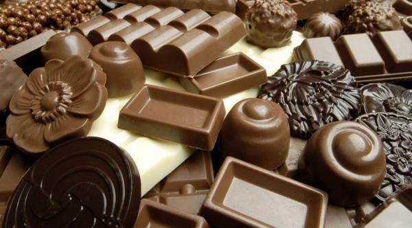 Chocolate propiedades