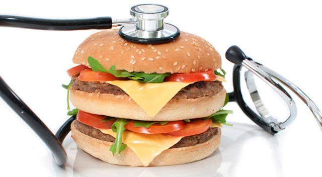 Colesterol: alimentos que pueden ser peligrosos