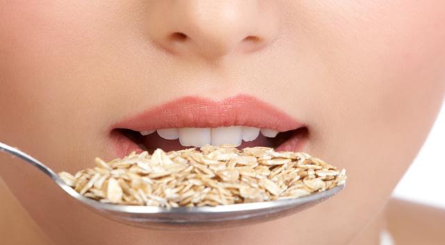 ¿Comer avena engorda?