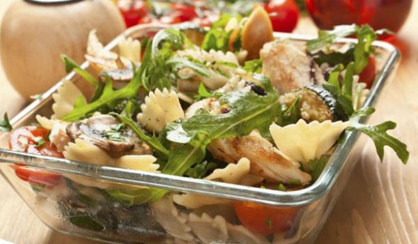 Comida baja en calorías: 8 opciones saludables
