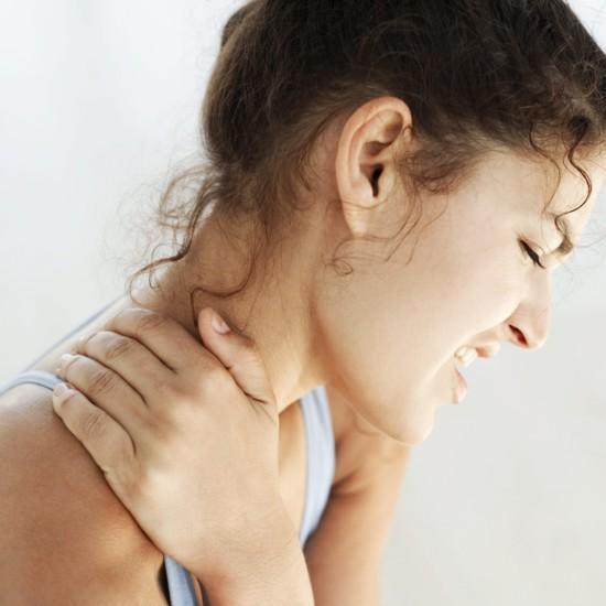 Contractura cervical: síntomas y tratamiento