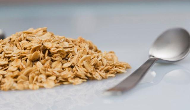 Dieta copos de avena para adelgazar