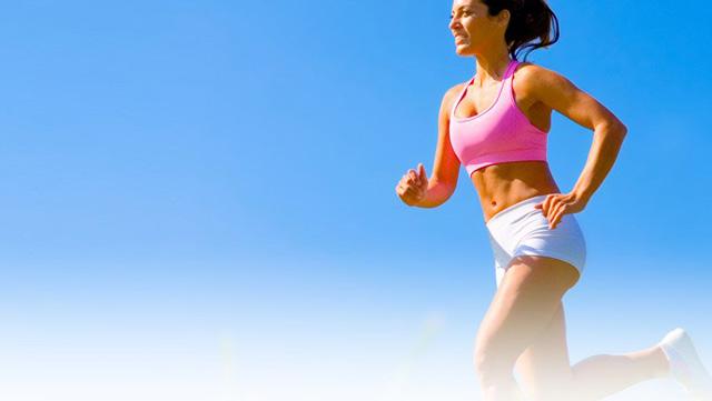 Correr 10 km en 8 semanas