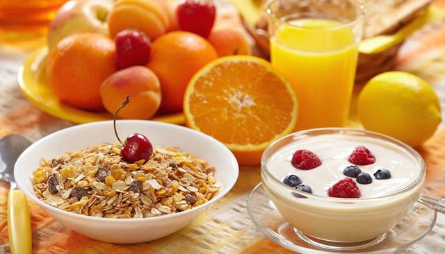 Desayuno para adelgazar: 9 opciones saludables